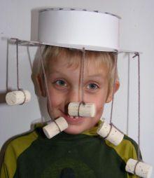 Cork Hat Craft