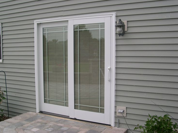 Pella French Patio Doors | Patio Doors Pella