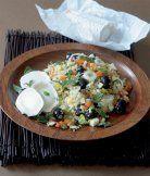 Quinoa je velmi bohatá na bílkoviny. Snadná příprava a mňam recepty