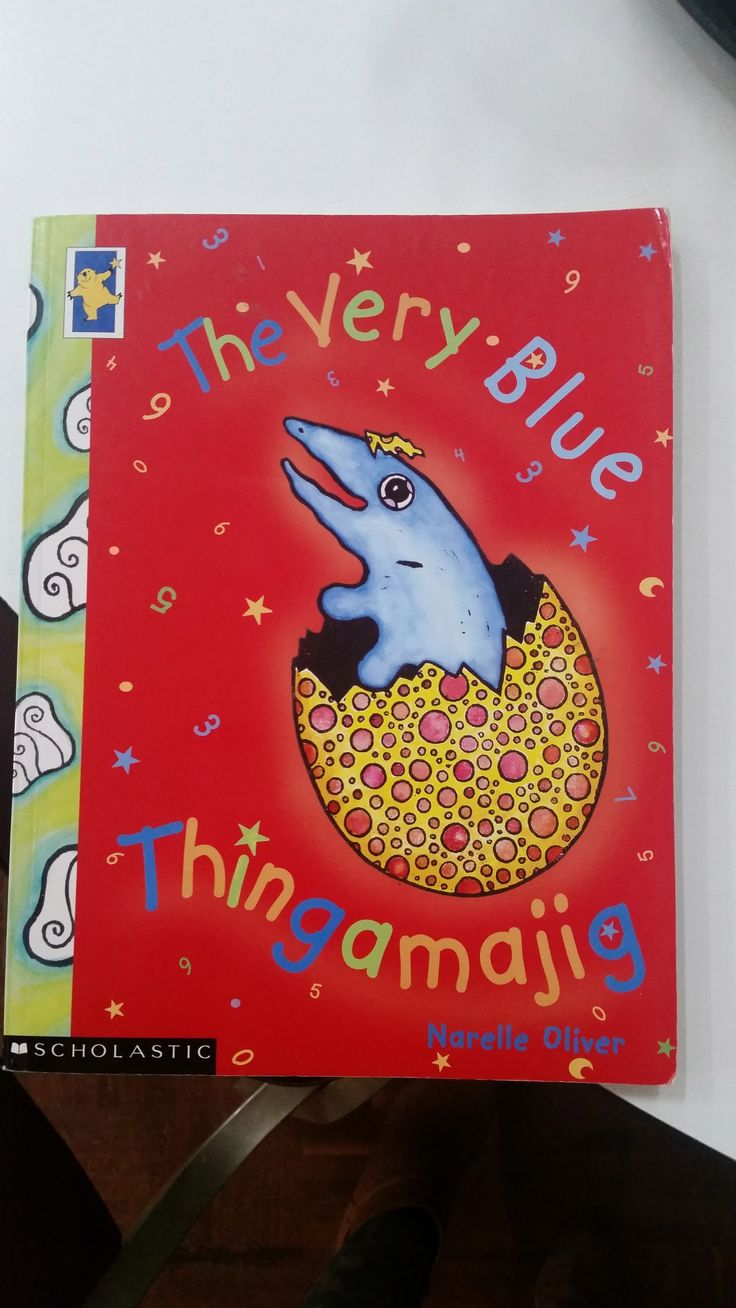 The Very Blue Thingamajig Pre-assessment Make me an egg with too many dots to count -use it as baseline data -see what they do, how they organise -Not looking for the answer looking for a window into their thinking