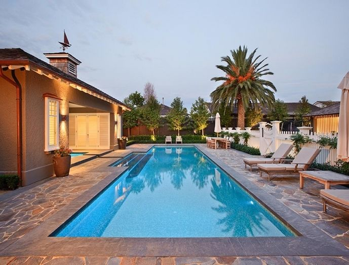 17 Best Images About Pool Scapes On Pinterest Terrace Pool Covers And Swimming Pool Builders