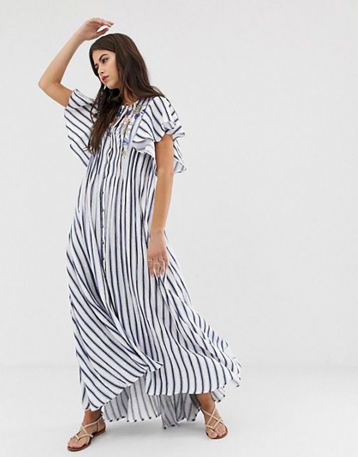 6d365aa9fb Spring Maxi Dresses to Shop Now and Live in All Season Long ...