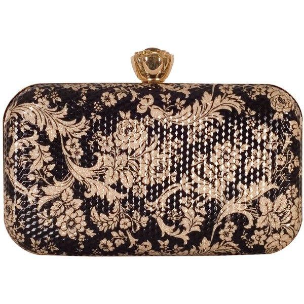 Best 10  Floral clutch bags ideas on Pinterest   Floral clutches ...