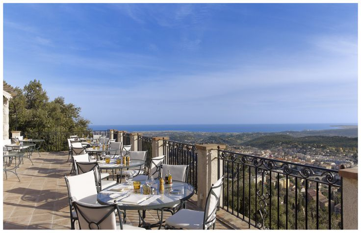 Hotel Château Saint-Martin & Spa, Provence, France
