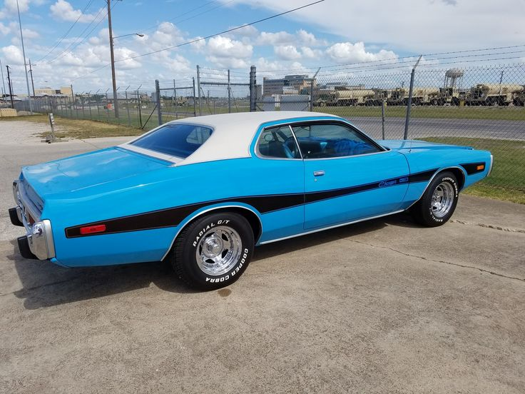 1973 Dodge Charger - Pictures - CarGurus