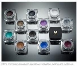 HUAMIANLI Eyeliner Cream (12 Piece )