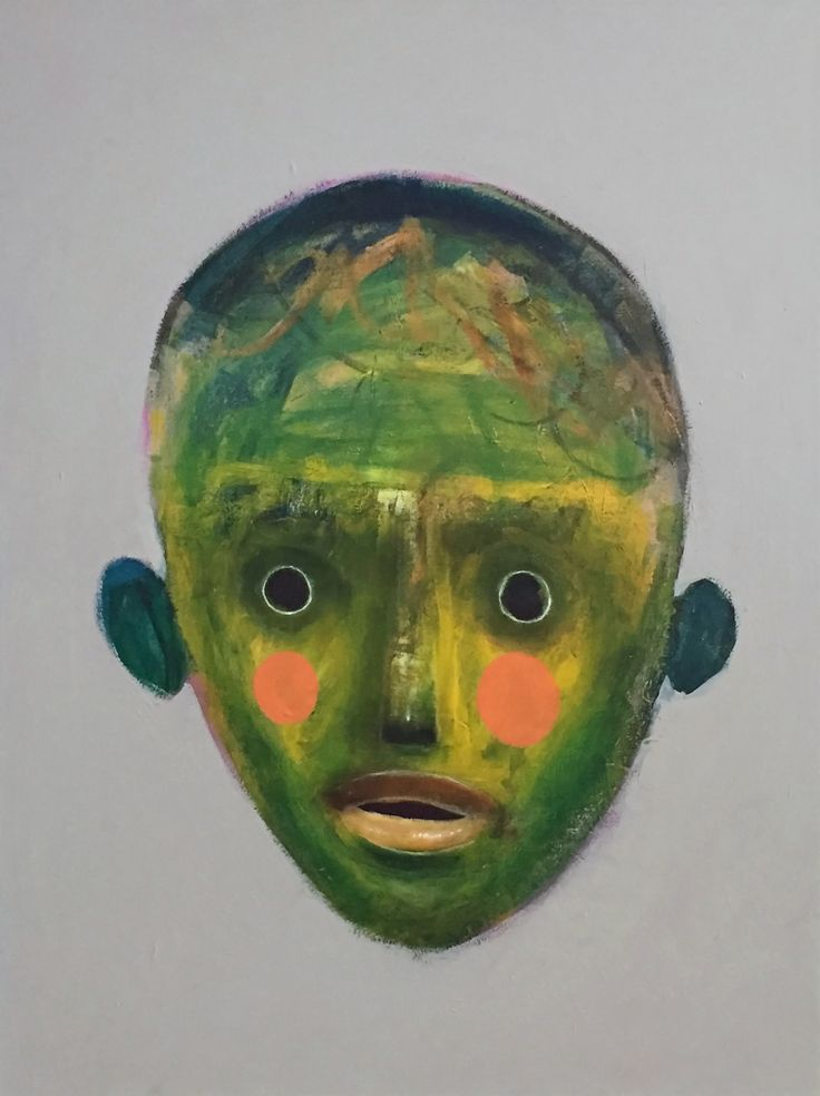 RODRIGO BRANCO - EMPTY - 19 KAREN CONTEMPORARY ARTSPACE http://www.widewalls.ch/artwork/rodrigo-branco/empty/ #painting