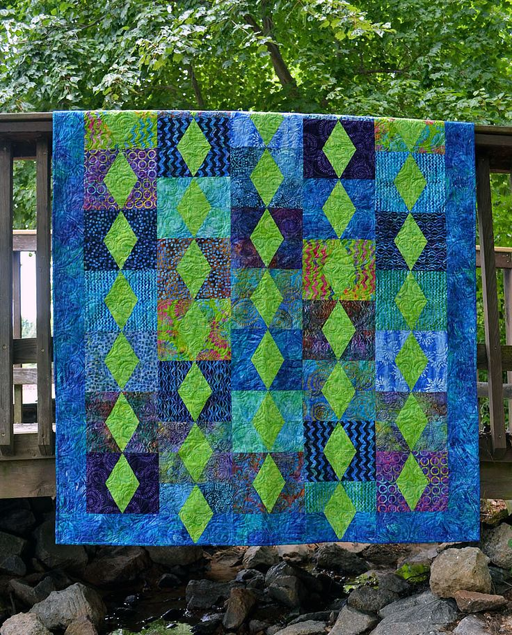 Quilting Grid Patterns : 1000+ images about Creative Grids - Scrap crazy 6
