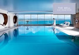 Discover VOYA at the beautiful Cliff House Hotel and Well Spa, Co. Waterford.