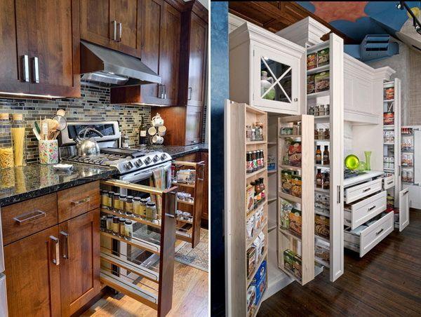 keittiön säilytysratkaisut, tykkään! Minimalist Kitchen Ideas: Making the Most of Your Space