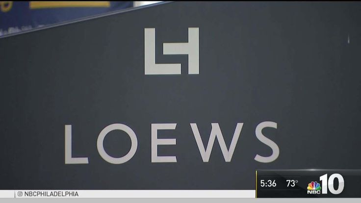 Luxury hotel chain Loews Hotels is warning some customers that a data breach may have resulted in financial information being stolen.