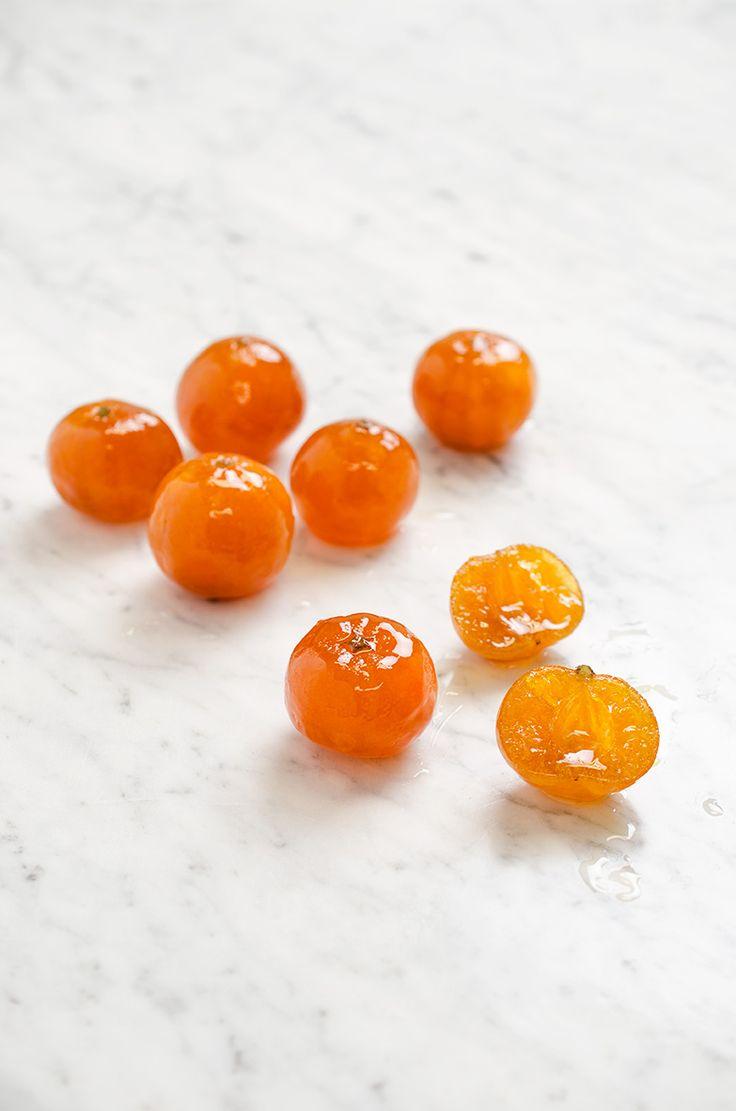 Mandarini canditi - Foto: Simone Giannini