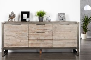 Dressoir INDUSTRIEEL