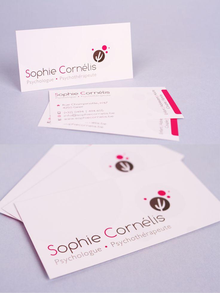 Corporate // Sophie Cornelis Psychologue-Psychothérapeute