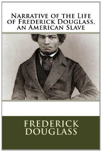 frederick douglass narrative essay prompts Frederick douglass: narrative in this selection from frederick douglass' 1845 autobiography this essay is an excellent response to the prompt.