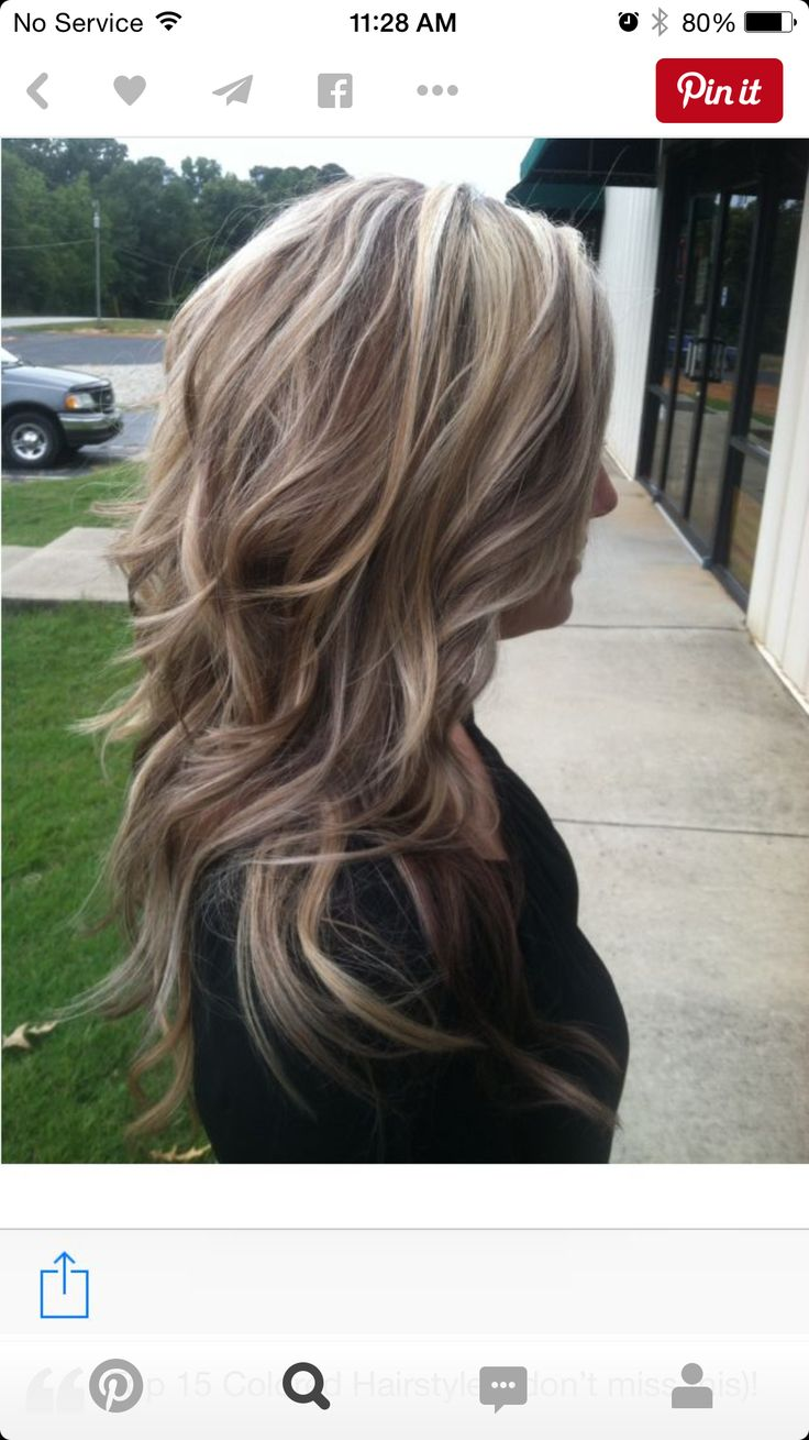 134 best blond hair images on Pinterest | Hairstyles, Hair and ...
