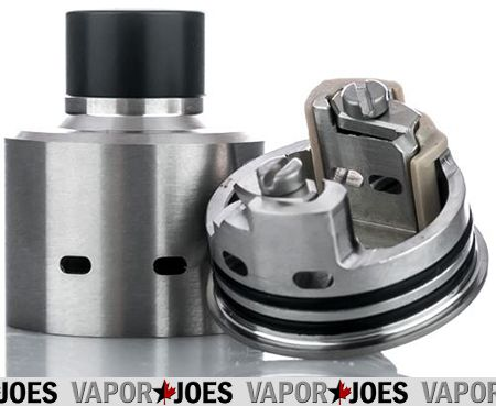 Vapor Joes - Daily Vaping Deals: SIZZLE: PSYCLONE MODS HADALY ULTRA FLAVOR RDA $62....