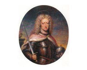 REINADO DE CARLOS II: LA CANONIZACIÓN DE FERNANDO III EN 1671: SACRALIZACIÓN DE LA CASA DE AUSTRIA Y DE CARLOS II