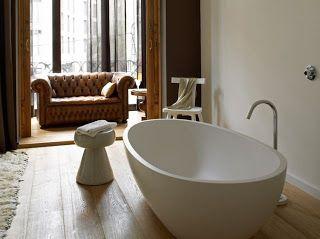 Bath Room.