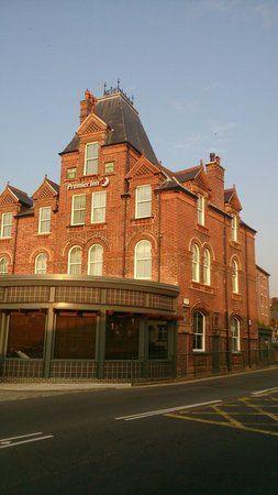 premier inn leek | Leek Town Centre Premier Inn (Heel veel waar voor je geld!)