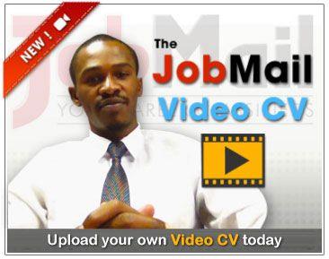 NEW Job Mail Video CVs!