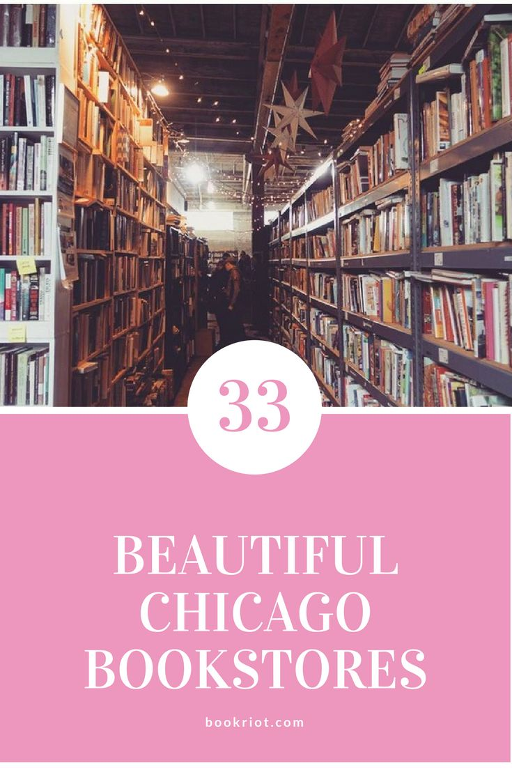 33 Beautiful Chicago Bookstores Buy Bookstravel