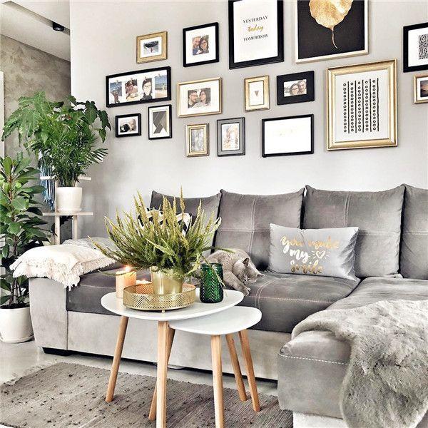 20 Inspirational Living Room Decorating Ideas Living Room Decor Inspiration Living Room Designs Home Decor