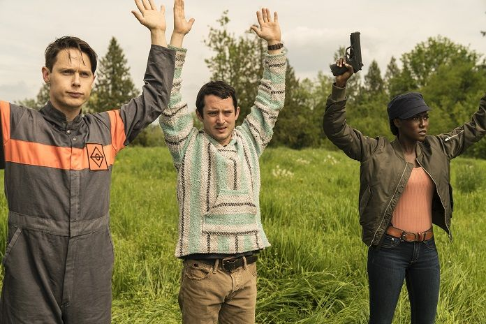 Dirk Gently season 2 details and premiere date