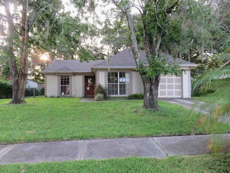 2208 Johnson Loop Plant City, FL, 33566 Hillsborough County | HUD Homes Case Number: 093-489489 | HUD Homes for Sale