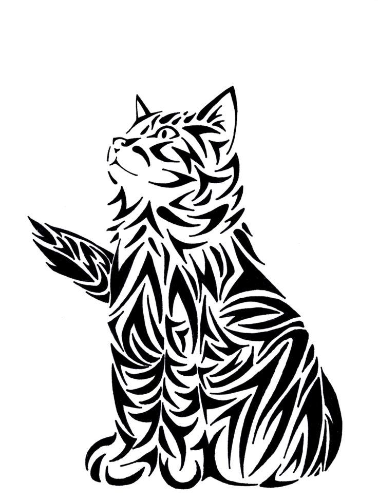 Was It A Cat I Saw by ~Nekooutrage on deviantART