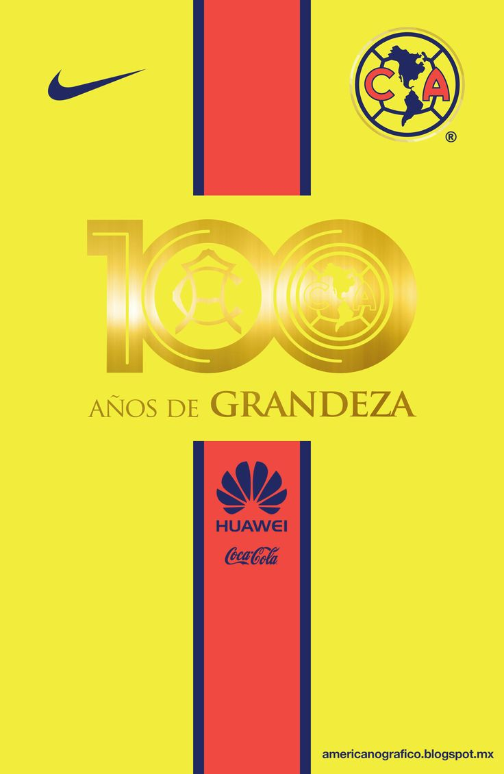 100 Años De Grandeza • Club América