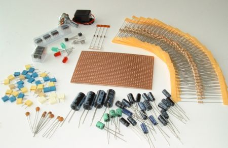 Top Online Shoping Sites to Buy Electronic Components and Kits  One can buy electronic components through online or offline stores. These stores offer wide variety of components in several ranges from different vendors.