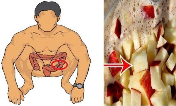 VIDER VOTRE COLON DE DECHETS TOXIQUES AVEC CETTE METHODE DE NETTOYAGE! et perdre 10 kilos en 20 jours seulement !