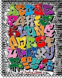 Resultado de imagen para letras de graffiti