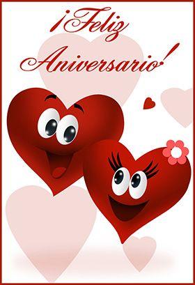 """Feliz aniversario "" printable card. Customize, add text and photos. print for free!"