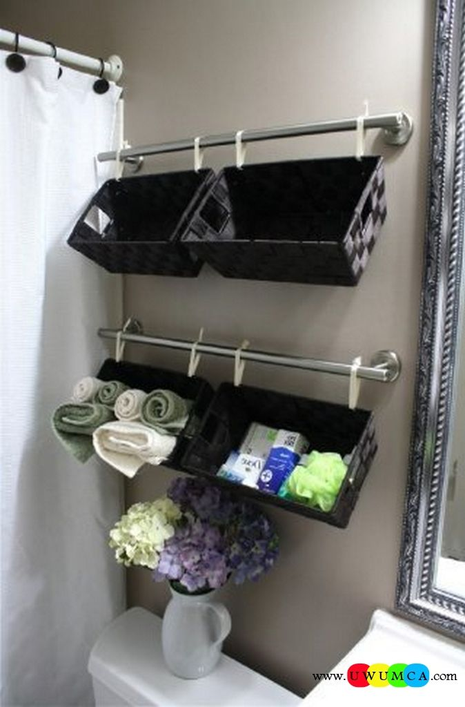 Bathroom:Tisket Tasket Bathroom Storage Wall Hung Sanitary Ware Solutions For The Small Space Conscious Bathroom Bath Tubs Makeover Shower Remodeling Plan Wall Mount Toilet Sink Faucets Design Wall-Hung Sanitary Solutions For The Small Space-Conscious Bathroom