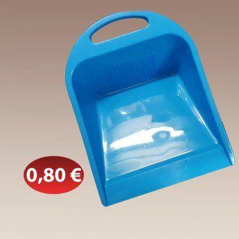 Φαράσι πλαστικό σε διάφορα χρώματα 0,80 €-Ευρω