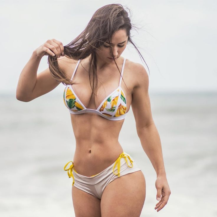 Pin on Fit Chicks