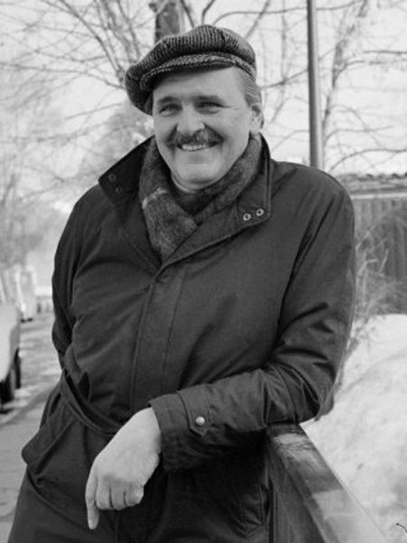 Юрий Яковлев (актер) биография, фото, его дети (дочь ...