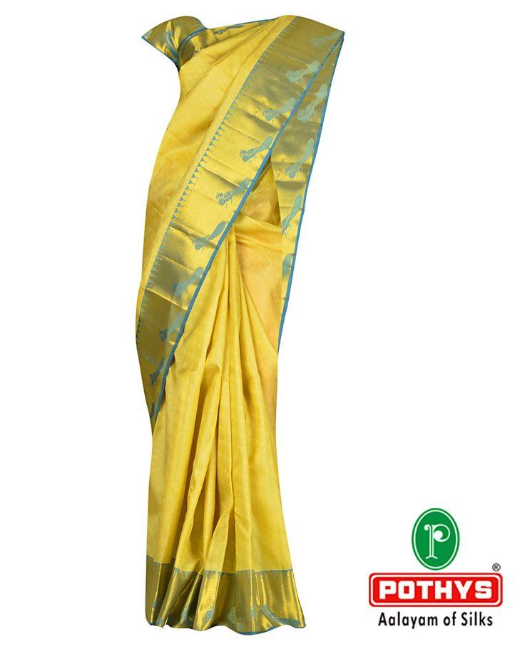 Parampara Pattu - PA0652 - Parampara Pattu - Pure Silk Sarees