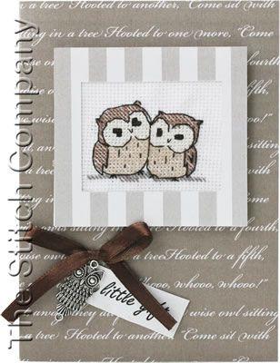 passe-partourkaart two owls   Wolweide