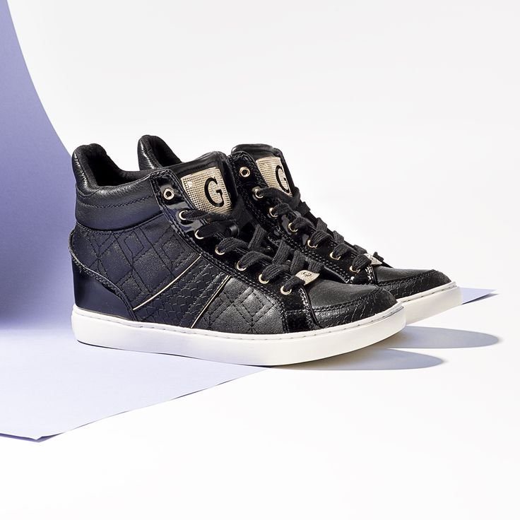 #guess #shoes #trainers #newcollection #fallwinter14 #fw14