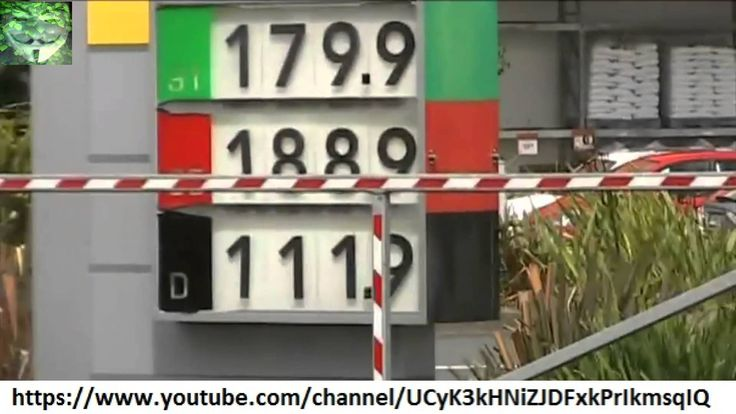 What's that got to do with - The Price of Gas - 18 march 2015 -($1.89 - ...
