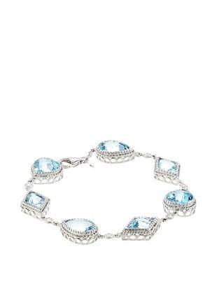 Jenny Perl Multi-Shape Diamond