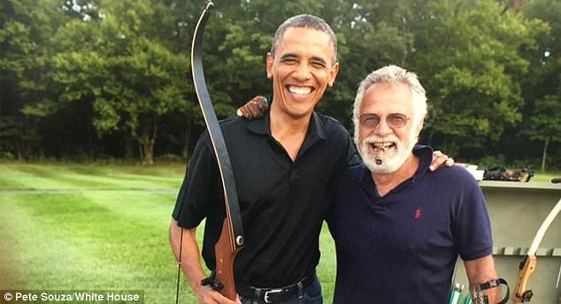 Jonathan Goldsmith of the Dos Equis commercials tells all | Daily Mail Online
