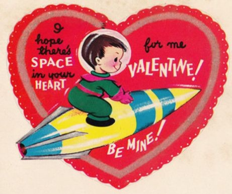 Pin By Tracee Stewart On VALENTINE VINTAGE CARDS