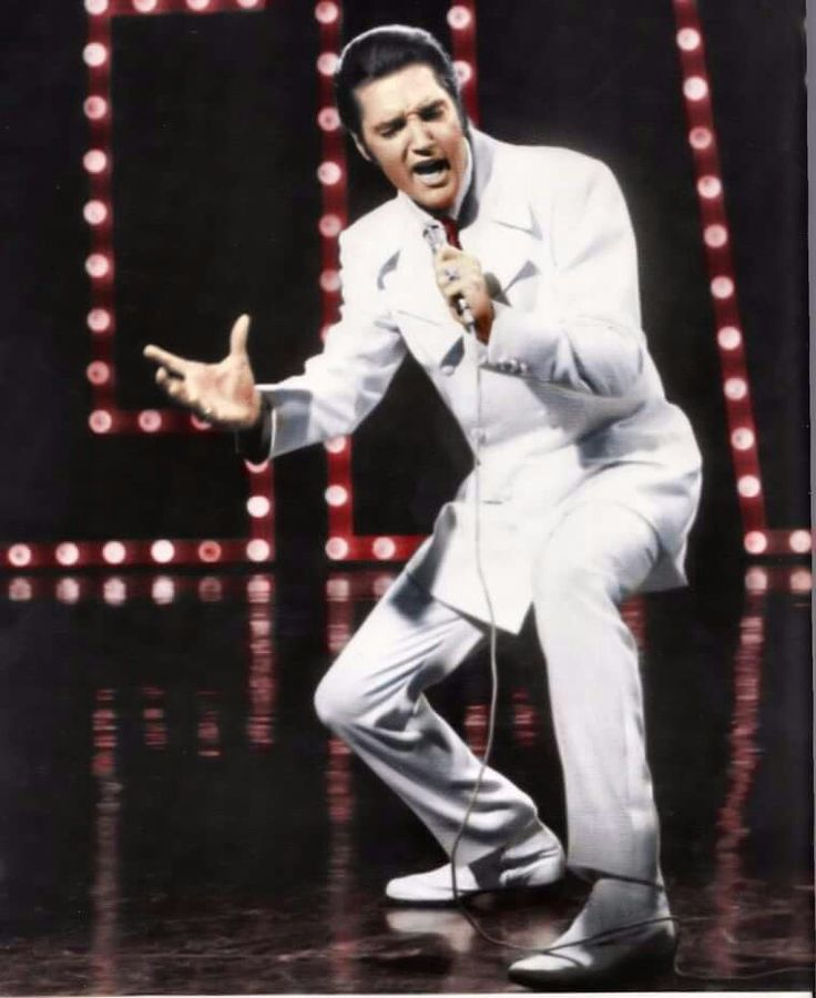75 Best Elvis Presley NBC-TV Special, 1968 Images On