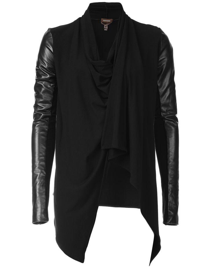 Danier : women : jackets & blazers : |leather women jackets & blazers 110050009|