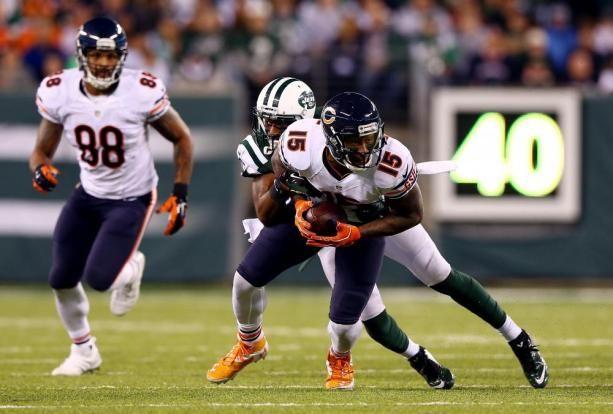 Chicago Bears Beat NY Jets on Monday Night Football 27-19 - I4U News