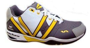 Foto de zapatillas de pádel Varlion, una de las marcas que tienen calzado específico de pádel.  Fuente: http://padelstar.es/tienda-de-padel/material-de-padel/zapatillas-de-padel/zapatillas-de-padel-marcas-calzado/.html